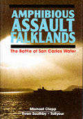 Amphibious Assault Falklands San Carlos