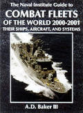 The Naval Institute Guide to Combat Fleets of the World: Their Ships, Aircraft, and Systems (Naval Institute Guide to Combat Fleets of the World)