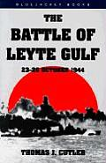 Battle of Leyte Gulf : 23-26 October 1944 (94 Edition)