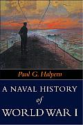 Naval History of World War I