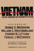 Vietnam Four American Perspectives