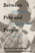 Between Pets and People: The Importance of Animal Companionship Cover