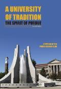 A University of Tradition