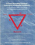 Inclusive Schooling Practices: Pedagogical and Research Foundations: A Synthesis of the Literature That Informs Best Practices about Inclusive Schooli