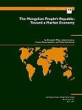 The Mongolian People's Republic