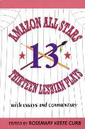 Amazon All Stars Thirteen Lesbian Plays