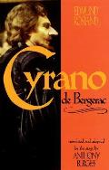 Cyrano de Bergerac By Edmund Rostand Translated by Anthony Burgess