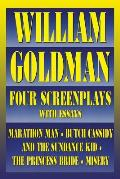 William Goldman Four Screenplays With