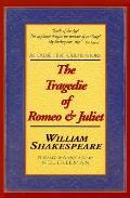 Tragedie of Romeo and Juliet (98 Edition) Cover