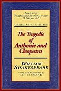 Tragedie of Anthonie & Cleopatra Applause First Folio Editions