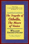 The Tragedie of Othello, the Moore of Venice: Applause First Folio Editions