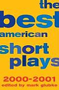 The Best American Short Plays (Best American Short Plays)