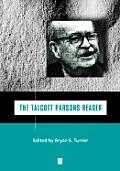 Talcott Parsons Reader