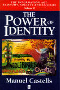 Power Of Identity Volume 2 The Information A