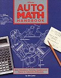 Auto Math Handbook Basic Calculations Formulas Equations & Theory for Automotive Enthusiasts