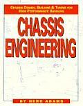 Chassis Engineering Chassis Design Building & Tuning for High Performance Handling