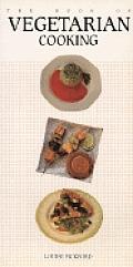Book Of Vegetarian Cooking