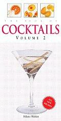 Book Of Cocktails Volume 2