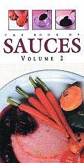 Book Of Sauces Volume 2