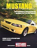 Mustang Performance Chassis Driveline &