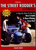 Street Rodder's Handbook (Revised Hp1409