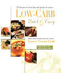 Low Carb Quick & Easy