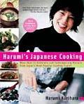 Harumis Japanese Cooking More...