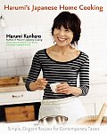Harumis Japanese Home Cooking Simple Elegant Recipes for Contemporary Tastes