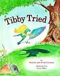 Tibby Tried It