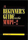 Beginners Guide To The Mcmi III