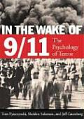 In the Wake of 9-11: The Psychology of Terror Cover