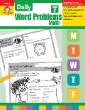 Daily Word Problems: Grade 2 (Daily Word Problems)