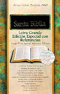 Large Print Special Reference Bible