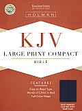 Cornerstone Large Print Compact Bible