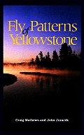 Fly Patterns Of Yellowstone