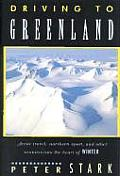 Driving to Greenland Cover