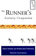 Runners Literary Companion Great Stories & Poems about Running