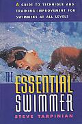 Essential Swimmer