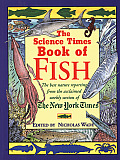 The Science Times Book of Fish (Science Times Books)