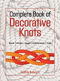 Complete Book Of Decorative Knots