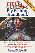 The Field & Stream Fly-Fishing Handbook (Field & Stream Fishing and Hunting Library) Cover