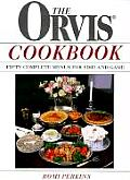 Orvis Cookbook Fifty Complete Menus for Fish & Game