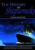 History Of Shipwrecks