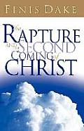 The Rapture and Second Coming of Jesus