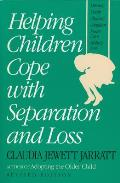Helping Children Cope With Separation and Loss Cover