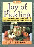 The Joy of Pickling Cover