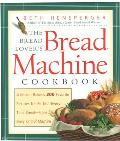 The Bread Lover's Bread Machine Cookbook Cover