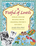 A Fistful of Lentils Cover