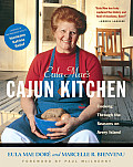 Eula Maes Cajun Kitchen Cooking Through the Seasons on Avery Island
