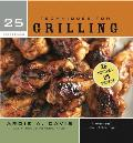 Techniques For Grilling